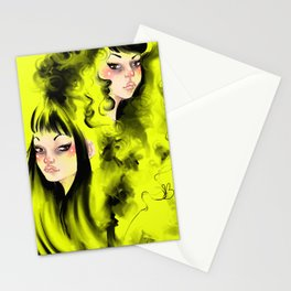 Augustine & Merry Stationery Cards