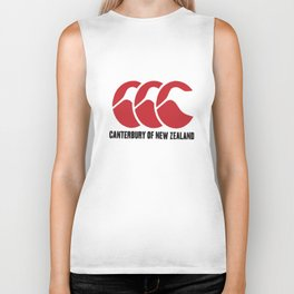 Mens Canterbury Tee Ccc Clothing Big Logo Rugby New Some Uglies Superb Football T-Shirts Biker Tank