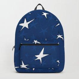 Cult paper stars Backpack