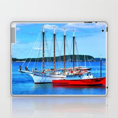 Maine Life Laptop & iPad Skin