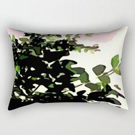 Naturmotiv. Rectangular Pillow