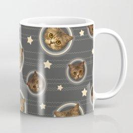 Planets of the Cats Coffee Mug