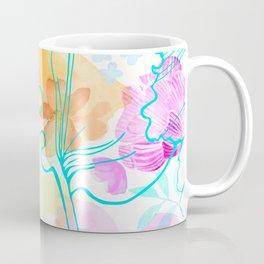 Posie Cluster Coffee Mug