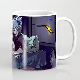 Buggs' Room Coffee Mug