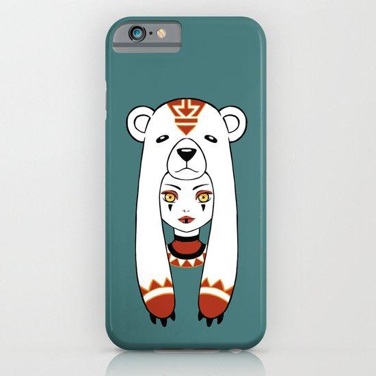 Polar Tribe iPhone & iPod Case