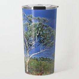 Solitary Gum Travel Mug