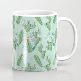 Cactus field Coffee Mug