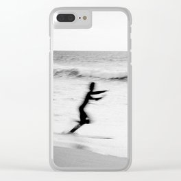 Wild Clear iPhone Case