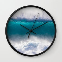 Welcome to the North Shore Wall Clock