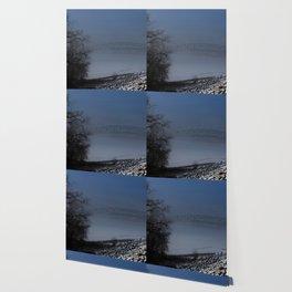 Another Bridge in the Fog Wallpaper
