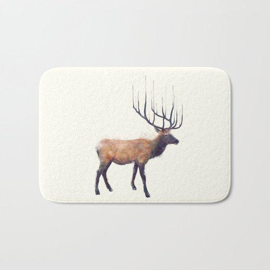 Elk // Reflect (Right) Bath Mat