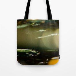 The Bokeh Fish One Tote Bag