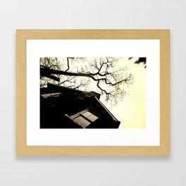 Formulate Framed Art Print