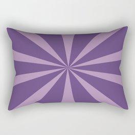 Willy Wonka's Pure Imagination Rectangular Pillow