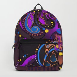 Dreamcatcher - Of Paws n Grace Backpack