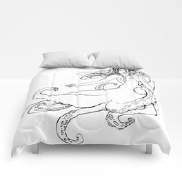Seawitch Comforters