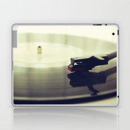 Record player Laptop & iPad Skin