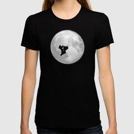 Phoning Home T-shirt