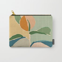 Spring Flora V2 Carry-All Pouch