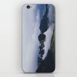 Roll In iPhone Skin