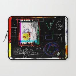 BUDDING BLUES MUSICIAN: FATHERHOOD Laptop Sleeve