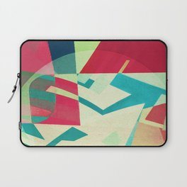 Jazz in the Hot Club Laptop Sleeve