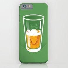 Pessimistic Optimist Slim Case iPhone 6s