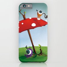 The Eyez - Umbrella iPhone 6s Slim Case