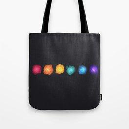 dcor I Tote Bag