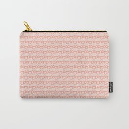 laces (2) Carry-All Pouch