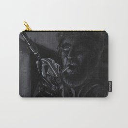 Twin Peaks - The Woodsman Carry-All Pouch