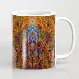 Tesseractual Dream Coffee Mug