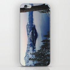 Crater Lake iPhone & iPod Skin