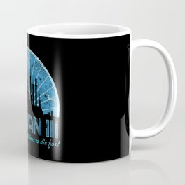 Heresy Coffee Mug