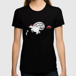White Christmas From The Far North Ⅱ T-shirt