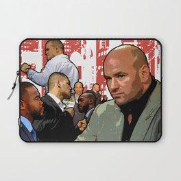 UFC Fight Empire Laptop Sleeve