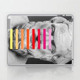 Sculpture With A Spectrum 2 Laptop & iPad Skin