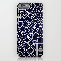 Abstract 53 Slim Case iPhone 6s