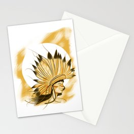 Kadiwéu Stationery Cards