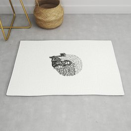 The Impossible Dream Rug