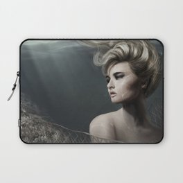 Coral Decay Laptop Sleeve