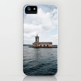 Normanton Church iPhone Case