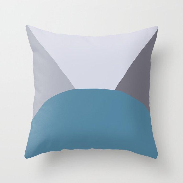 Deyoung Niagara Throw Pillow