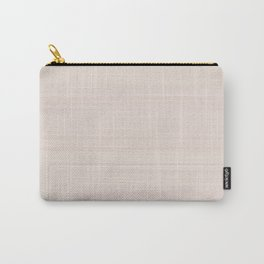 Pastel Pinks and Mints Pattern Design Carry-All Pouch