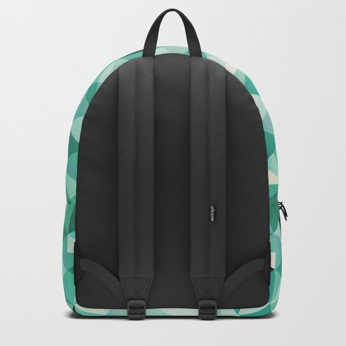 Emerald City (Blue Sky Version) Backpack