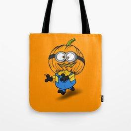 Hallowinion Tote Bag