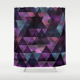 triavio nr01 Shower Curtain