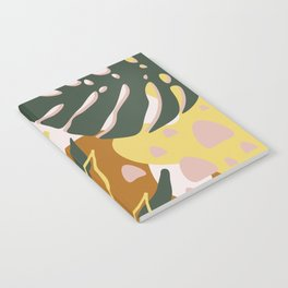 Floral Magic Notebook
