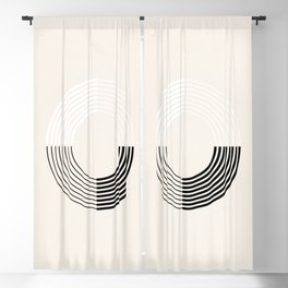 Coil II Blackout Curtain