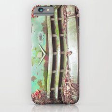 Old Chevy Blues iPhone 6s Slim Case